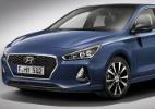 """Hyundai i30 muda de geração e fica mais """"sério"""" em 2017; veja fotos - Divulgação"""