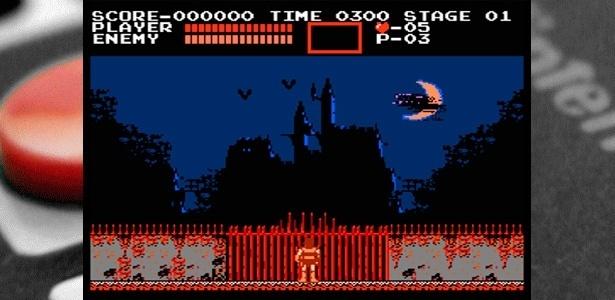 """Veja 10 jogos antigos difíceis de terminar (ou """"zerar"""") 5"""