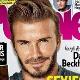 David Beckham é eleito o homem mais sexy do mundo pela revista