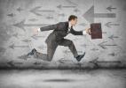 Está na hora de tomar um novo rumo profissional? - Getty Images