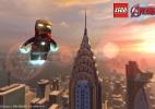 """Heróis seguem rumo diferente em """"Lego Vingadores"""" - Divulgação"""