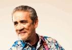 Zé Ramalho comemora 40 anos de carreira revisitando seus clássicos em álbum - Divulgação/Dario Zalis
