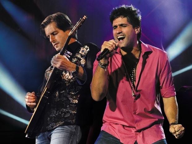 Victor & Leo se apresenta no Chevrolet Hall nesta sexta-feira (18)