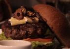 Nova hamburgueria no Batel permite montar seu próprio hambúrguer - Divulgação