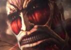 """Game de """"Ataque dos Titãs"""" pode divertir até mesmo quem não conhece o anime - Divulgação"""