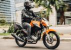 Avaliação: nova Yamaha Factor 150 é mais que uma Fazer simplificada - Daniel Messeder/Carplace