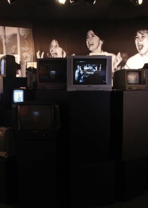 Exposição do Beatles em São Paulo é encerrada por causa da chuva