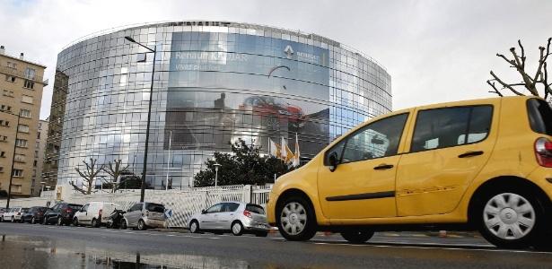 70% dos carros novos vendidos na França eram em versão diesel, em 2015