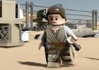 Blog do Matias: A versão videogame Lego para O Despertar da Força é inacreditável; veja o trailer