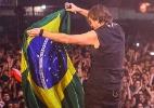 Os shows pelo Brasil e pelo mundo - Joshua e Daniel Bryan/AgNews