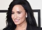 Demi Lovato está namorando Luke Rockhold, astro do UFC, diz site - Getty Images
