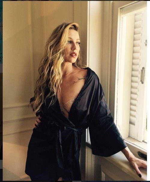 Luana Piovani é a primeira capa da nova Playboy e seu nome foi bem aceito no mercado publicitário