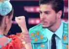 """Quem você acha que merece ganhar a final da """"Dança dos Famosos""""? - Reprodução/TV Globo"""