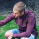 Justin Bieber é criticado por ativistas após posar com tigre acorrentado - Reprodução/Instagram Justinbieber