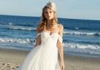Saiba que vestido usar em casamento na praia - Divulgação