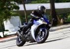 Yamaha R3, R$ 19.990, é esportiva pronta para o dia a dia; conheça - Mario Villaescusa/Infomoto