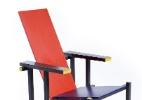 6 cadeiras atemporais e revolucionárias desenhadas há quase um século - Gemeentemuseum, Den Haag/ Divulgação