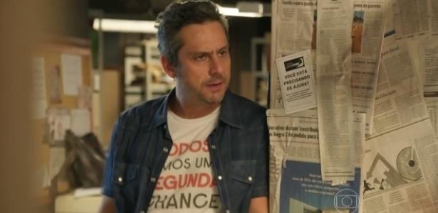 """Personagem Romero Rômulo, da novela """"A Regra do Jogo"""", irritou Anistia Internacional"""