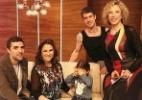 """""""TV Mulher"""" relembra entrevista com Elis e reestreia com Maria Rita - Reprodução/Instagram/gabi_mariliagabriela"""