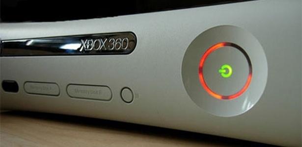 xbox 360 problema: