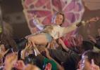 """Ellie Goulding lança clipe com cenas inéditas de """"O Bebê de Bridget Jones"""" - Giles Keyte/Divulgação"""