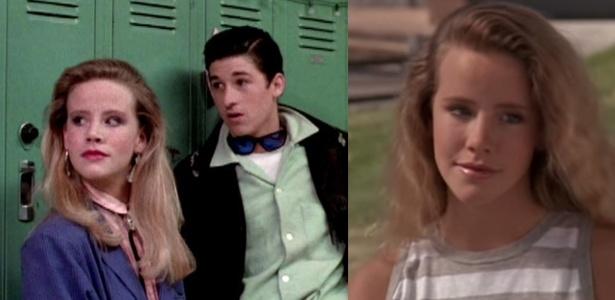 No filme, o personagem de Patrick Dempsey alugava uma namorada para deixar de ser considerado um nerd no ambiente escolar. Amanda Peterson vivia a tal garota