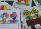 Criança se recusa a fazer pintura para o Dia das Mães e professora desabafa - Reprodução/Facebook