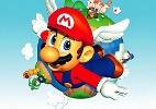 """3 fatos que fazem de """"Super Mario 64"""" um dos games mais influentes de todos - Divulgação"""