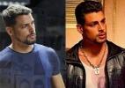 O que Juliano, Jorginho e Halley têm em comum? Cauã Reymond responde - Divulgação/TV Globo