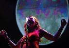 Aline Paes se apresenta no festival Mimo, em Portugal; veja fotos do último dia - Beto Figueiroa/Trago Boa Notícia