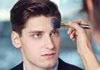 Homem também pode! Make masculina esconde imperfeições e melhora o visual (Foto: iStock Images)