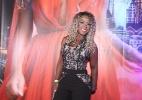 Ex-BBB Adélia muda o visual e fica morena - Thyago Andrade /BrazilNews