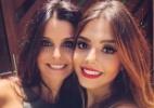 """Giovanna Lancelloti posta foto de jovem mãe e fãs brincam: """"São irmãs?"""" - Reprodução/Instagram@gilancelloti"""