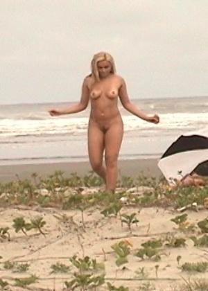 Flagras na Praia