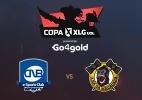 Ilha da Macacada vence CNB Infinity e garante o 3º lugar na Copa Go4gold LoL - Divulgação