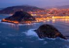 San Sebastián, uma concha que se abre para todos - DR/Turismo de Donostia-San Sebastián