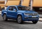 O que vai mudar na Volkswagen Amarok - Divulgação
