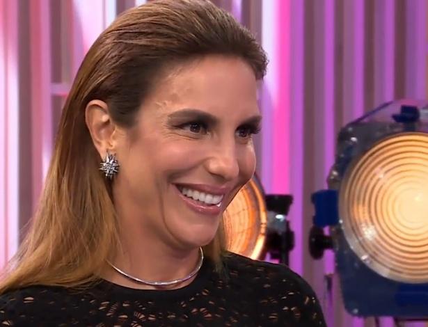 """Ivete Sangalo, """"supertécnica"""" convidada da atual temporada do """"The Voice Brasil"""""""