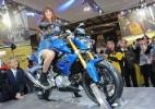 G 310R é trampolim para BMW ter fábrica própria de motos no Brasil - Arthur Caldeira/Infomoto