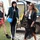 Fashionistas apostam em looks