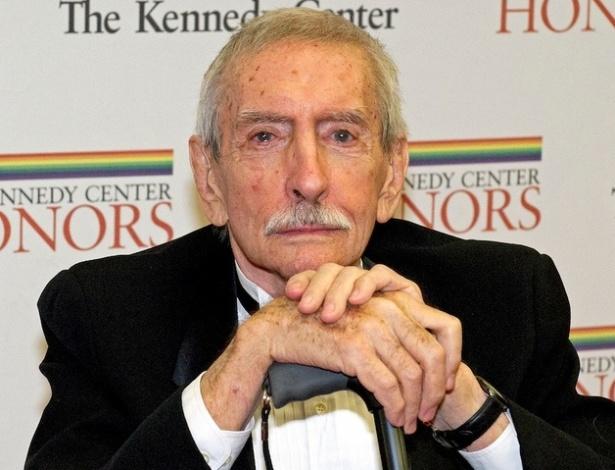 """Autor de """"Quem Tem Medo de Virginia Woolf"""", Edward Albee morre aos 88 anos"""
