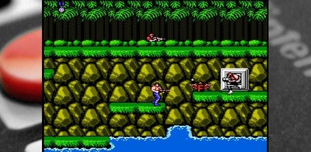 """Veja 10 jogos antigos difíceis de terminar (ou """"zerar"""") 3"""