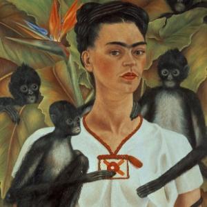 Courtesy the Guelman Collection, 2015 Banco de México Diego Rivera & Frida Kahlo Museums Trust