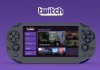 PS Vita ganha aplicativo do Twitch - Reprodução