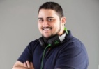 """Schaeppi, narrador do """"CBLoL"""", analisa torcida brasileira de eSport - Acervo Pessoal"""