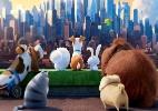 Tim Burton, 58 anos: Celebre assistindo aos dez melhores filmes do diretor - Shutterstock.com