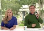 """Ibope consolidado: """"Venenosa"""" perde para Huck e Angélica no """"Vídeo Show"""" - Reprodução/TV Globo"""