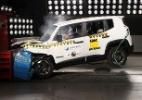 Confuso e um tanto injusto, teste do Latin NCAP precisa de revisão - Divulgação