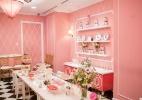 Menina comemora 6 anos com chá da tarde em hotel de Nova York - Martha Sachser/Divulgação