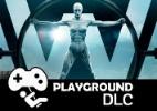 """""""Westworld"""": série sci-fi tenta ocupar vazio deixado por """"Game of Thrones"""" - Arte/UOL Jogos"""
